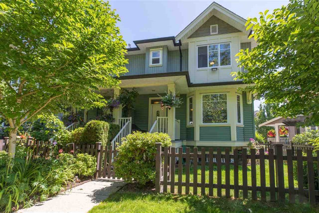 51 6575 192 STREET - Clayton Townhouse for sale, 3 Bedrooms (R2383167) #3