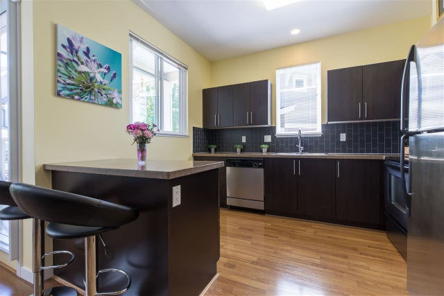 51 6575 192 STREET - Clayton Townhouse for sale, 3 Bedrooms (R2383167) #7