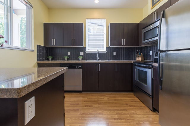 51 6575 192 STREET - Clayton Townhouse for sale, 3 Bedrooms (R2383167) #8