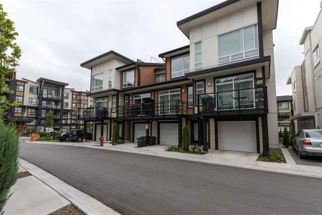 78 20857 77A AVENUE - Willoughby Heights Townhouse for sale, 2 Bedrooms (R2386879) #1