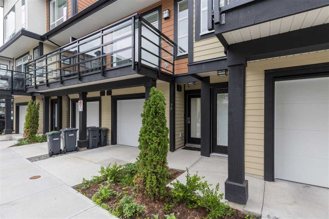 78 20857 77A AVENUE - Willoughby Heights Townhouse for sale, 2 Bedrooms (R2386879) #2