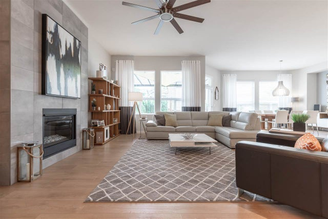 27550 28 AVENUE - Aldergrove Langley House/Single Family for sale, 3 Bedrooms (R2388131) #5