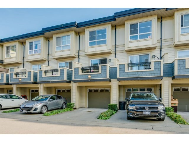 32 19477 72A AVENUE - Clayton Townhouse for sale, 2 Bedrooms (R2403814) #1