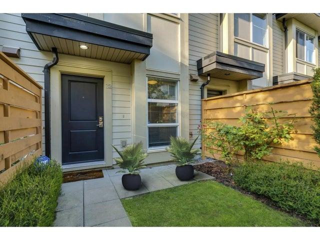 32 19477 72A AVENUE - Clayton Townhouse for sale, 2 Bedrooms (R2403814) #2