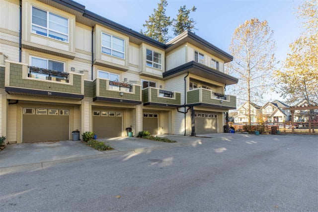 54 19477 72A AVENUE - Clayton Townhouse for sale, 2 Bedrooms (R2416281) #17