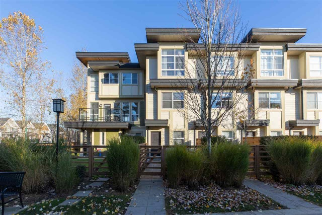 54 19477 72A AVENUE - Clayton Townhouse for sale, 2 Bedrooms (R2416281) #1