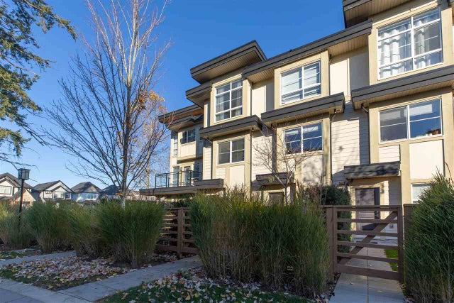 54 19477 72A AVENUE - Clayton Townhouse for sale, 2 Bedrooms (R2416281) #2