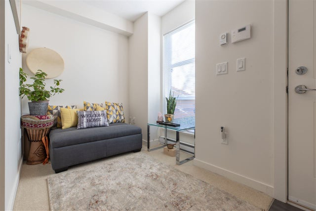 54 19477 72A AVENUE - Clayton Townhouse for sale, 2 Bedrooms (R2416281) #4