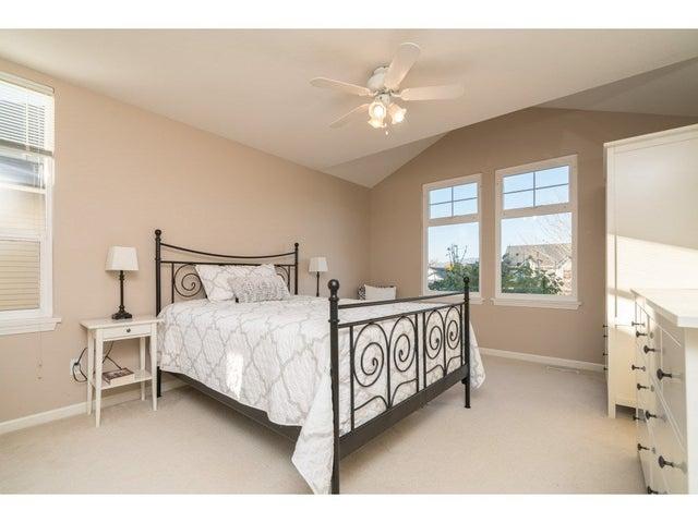 20296 91B AVENUE - Walnut Grove House/Single Family for sale, 4 Bedrooms (R2416892) #12