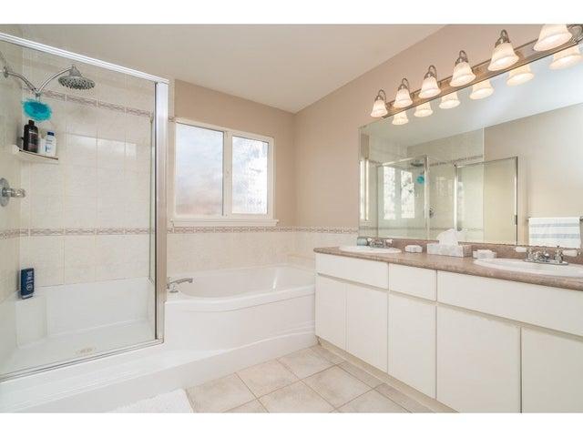 20296 91B AVENUE - Walnut Grove House/Single Family for sale, 4 Bedrooms (R2416892) #13
