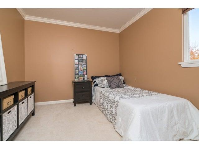 20296 91B AVENUE - Walnut Grove House/Single Family for sale, 4 Bedrooms (R2416892) #17