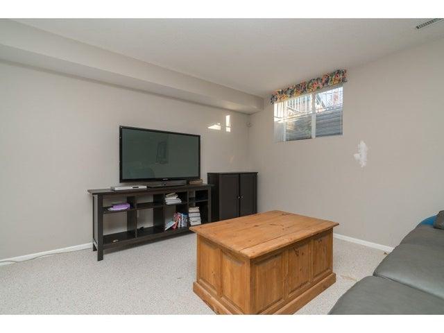 20296 91B AVENUE - Walnut Grove House/Single Family for sale, 4 Bedrooms (R2416892) #18