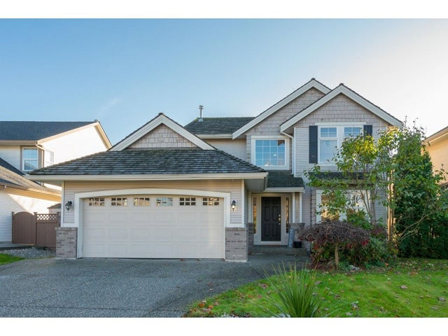 20296 91B AVENUE - Walnut Grove House/Single Family for sale, 4 Bedrooms (R2416892) #1