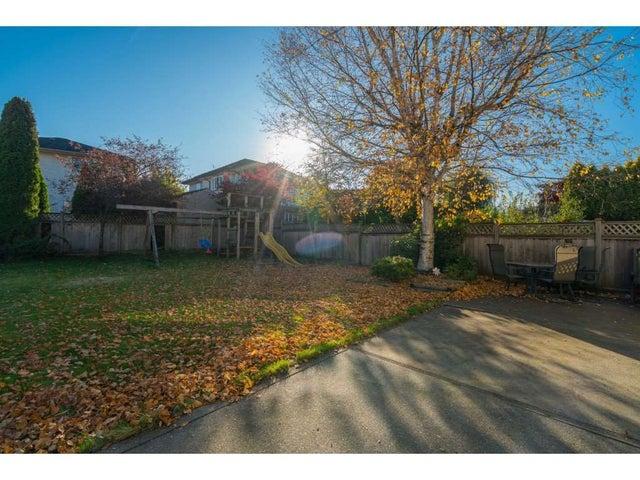 20296 91B AVENUE - Walnut Grove House/Single Family for sale, 4 Bedrooms (R2416892) #20