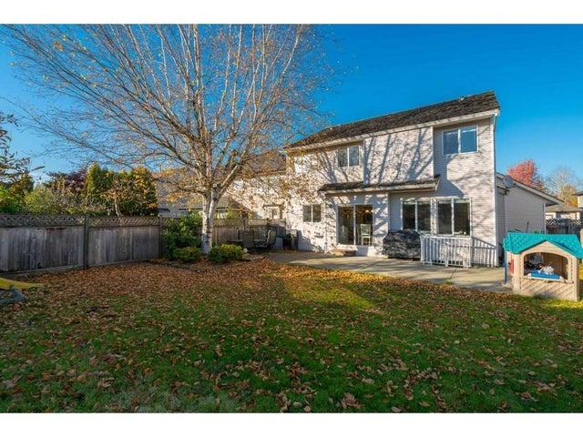 20296 91B AVENUE - Walnut Grove House/Single Family for sale, 4 Bedrooms (R2416892) #2