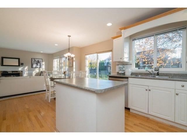20296 91B AVENUE - Walnut Grove House/Single Family for sale, 4 Bedrooms (R2416892) #7
