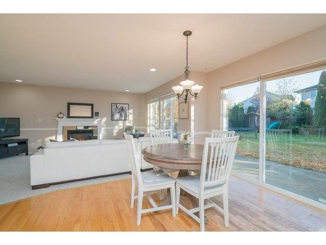 20296 91B AVENUE - Walnut Grove House/Single Family for sale, 4 Bedrooms (R2416892) #8