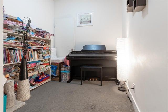 305 16398 64 AVENUE - Cloverdale BC Apartment/Condo for sale, 2 Bedrooms (R2441699) #10