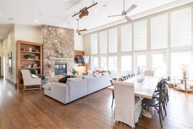 305 16398 64 AVENUE - Cloverdale BC Apartment/Condo for sale, 2 Bedrooms (R2441699) #16