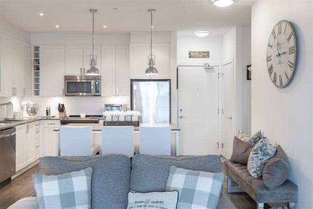 305 16398 64 AVENUE - Cloverdale BC Apartment/Condo for sale, 2 Bedrooms (R2441699) #1