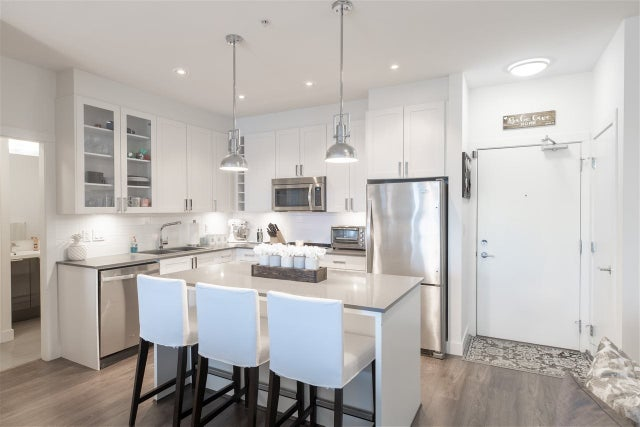 305 16398 64 AVENUE - Cloverdale BC Apartment/Condo for sale, 2 Bedrooms (R2441699) #2