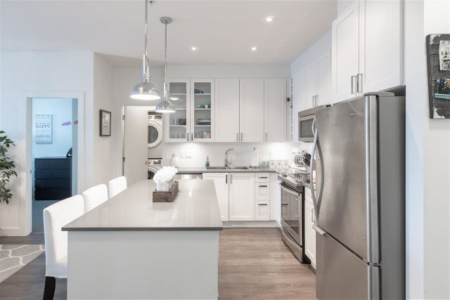 305 16398 64 AVENUE - Cloverdale BC Apartment/Condo for sale, 2 Bedrooms (R2441699) #3