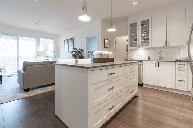 305 16398 64 AVENUE - Cloverdale BC Apartment/Condo for sale, 2 Bedrooms (R2441699) #4