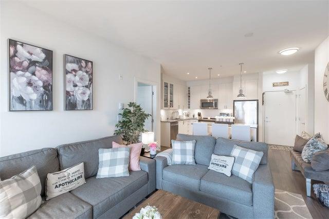 305 16398 64 AVENUE - Cloverdale BC Apartment/Condo for sale, 2 Bedrooms (R2441699) #5