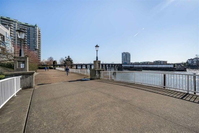 1402 8 LAGUNA COURT - Quay Apartment/Condo for sale, 2 Bedrooms (R2444858) #12