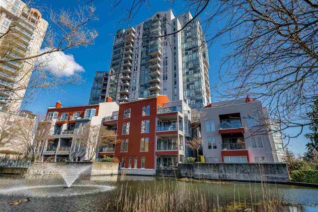 1402 8 LAGUNA COURT - Quay Apartment/Condo for sale, 2 Bedrooms (R2444858) #2