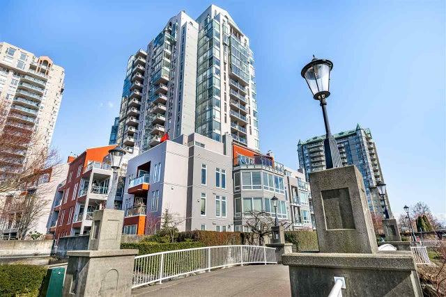 1402 8 LAGUNA COURT - Quay Apartment/Condo for sale, 2 Bedrooms (R2444858) #3