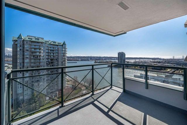 1402 8 LAGUNA COURT - Quay Apartment/Condo for sale, 2 Bedrooms (R2444858) #5