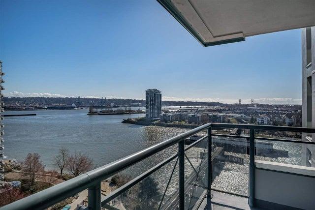 1402 8 LAGUNA COURT - Quay Apartment/Condo for sale, 2 Bedrooms (R2444858) #6