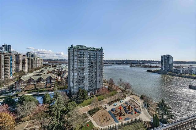 1402 8 LAGUNA COURT - Quay Apartment/Condo for sale, 2 Bedrooms (R2444858) #8