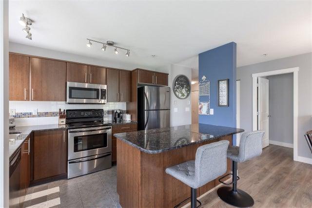 211 19320 65 AVENUE - Clayton Apartment/Condo for sale, 2 Bedrooms (R2465108) #1