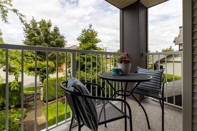 211 19320 65 AVENUE - Clayton Apartment/Condo for sale, 2 Bedrooms (R2465108) #21