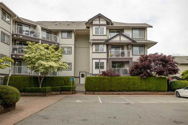 211 19320 65 AVENUE - Clayton Apartment/Condo for sale, 2 Bedrooms (R2465108) #24