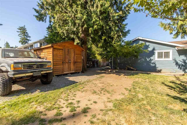 20182 44A AVENUE - Brookswood Langley House/Single Family for sale, 3 Bedrooms (R2484099) #30