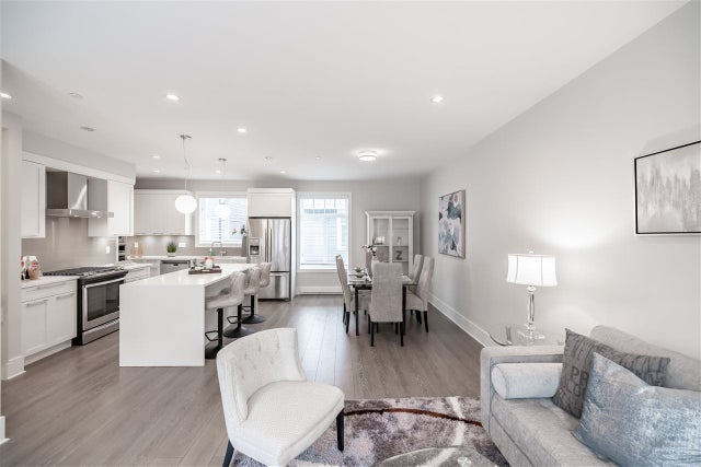 11 7665 209 STREET - Willoughby Heights Townhouse for sale, 3 Bedrooms (R2484322) #15