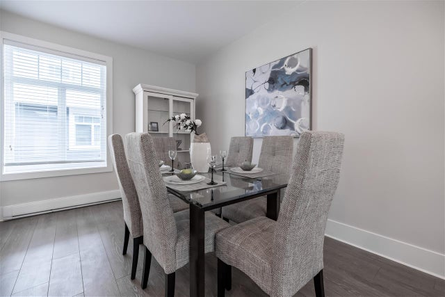 11 7665 209 STREET - Willoughby Heights Townhouse for sale, 3 Bedrooms (R2484322) #16