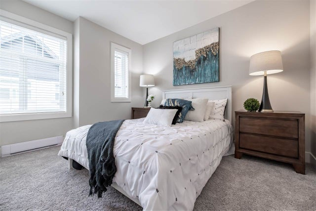11 7665 209 STREET - Willoughby Heights Townhouse for sale, 3 Bedrooms (R2484322) #26