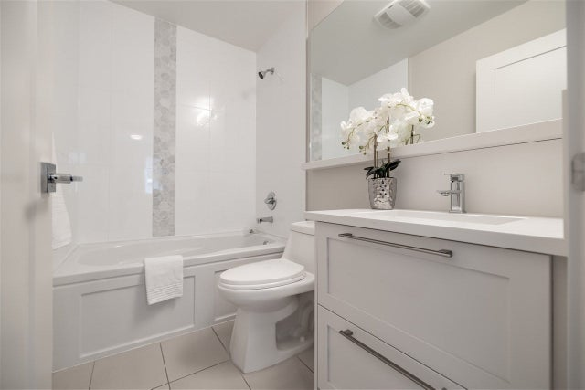 11 7665 209 STREET - Willoughby Heights Townhouse for sale, 3 Bedrooms (R2484322) #29