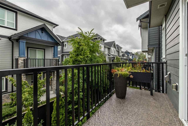 11 7665 209 STREET - Willoughby Heights Townhouse for sale, 3 Bedrooms (R2484322) #32