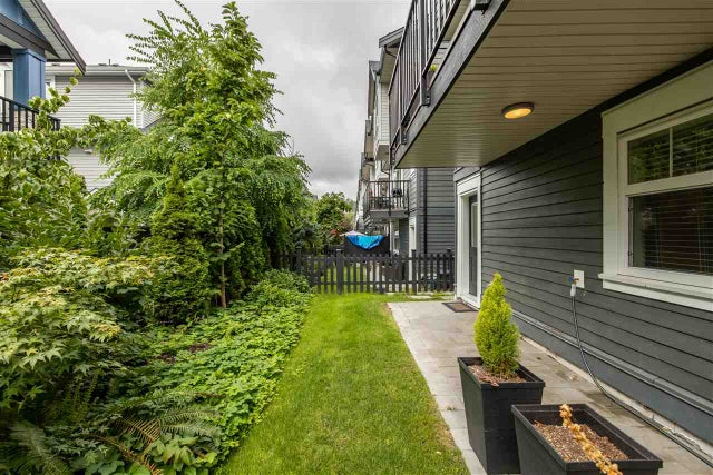 11 7665 209 STREET - Willoughby Heights Townhouse for sale, 3 Bedrooms (R2484322) #34
