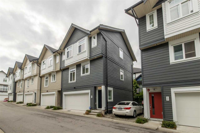 11 7665 209 STREET - Willoughby Heights Townhouse for sale, 3 Bedrooms (R2484322) #3