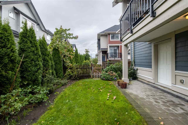 11 21017 76 AVENUE - Willoughby Heights Townhouse for sale, 3 Bedrooms (R2527368) #24