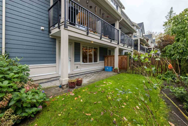 11 21017 76 AVENUE - Willoughby Heights Townhouse for sale, 3 Bedrooms (R2527368) #25