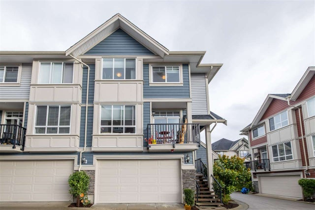 11 21017 76 AVENUE - Willoughby Heights Townhouse for sale, 3 Bedrooms (R2527368) #2