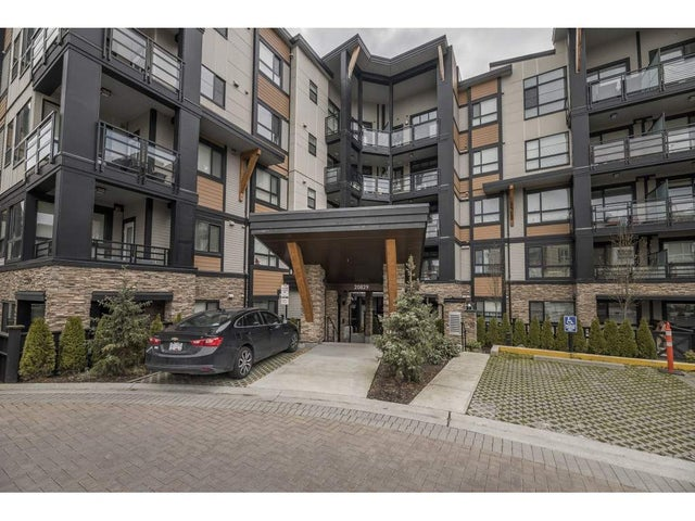 316 20829 77A AVENUE - Willoughby Heights Apartment/Condo for sale, 2 Bedrooms (R2557461) #2