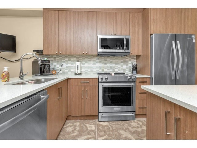 2 20856 76 AVENUE - Willoughby Heights Townhouse for sale, 3 Bedrooms (R2562780) #10